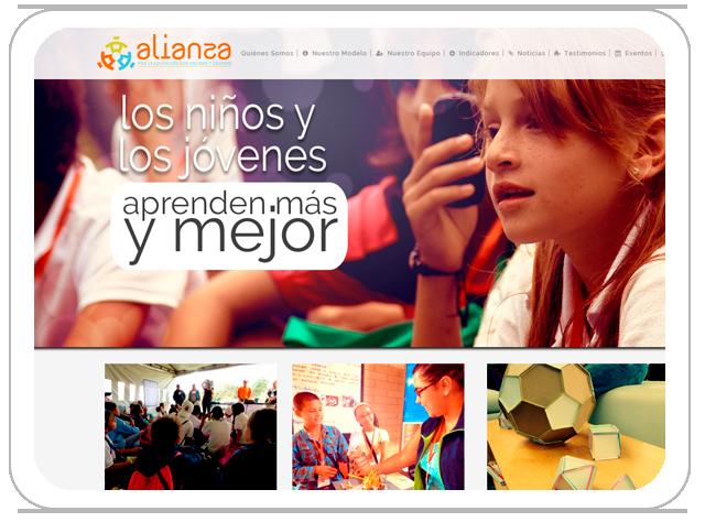 Alianza - CTA -