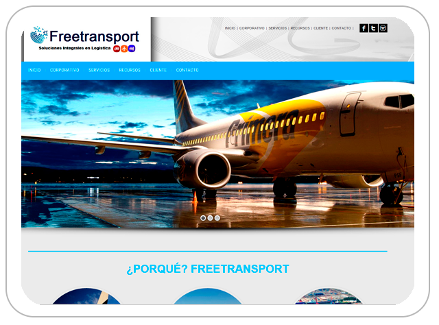 FreeTransport