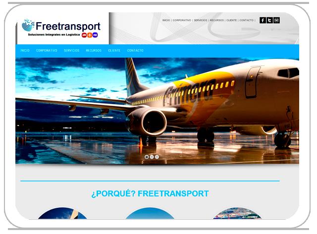FreeTransport