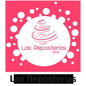 Las Reposterias App